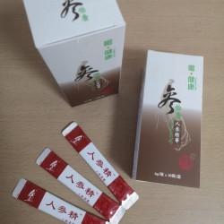參怡康-人參精華飲條 (每盒30條)