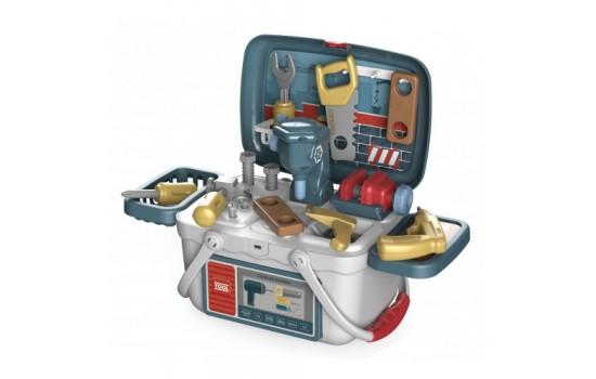 工程師工具箱 - 角兒扮演兒童玩具