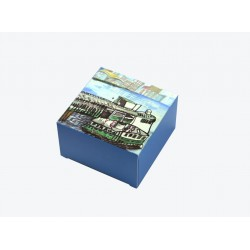 ADAM x SIP·ART - 知觸嚐樂 - MoonCake & Herbal Tea Gift Box