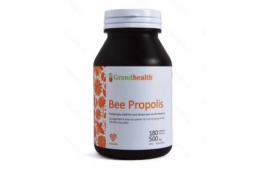 90 propolis pills