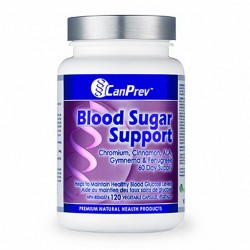 Blood Sugar Support 120v