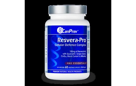 Resvera-Pro 60v