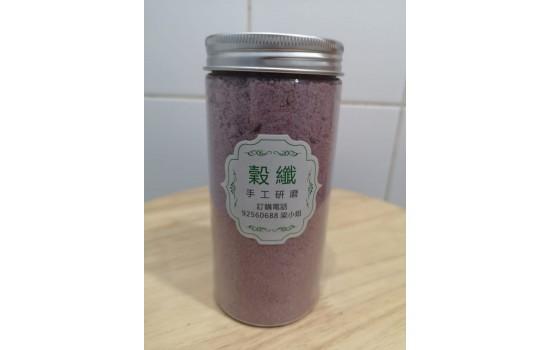殼纖-無糖紫薯糊-9罐裝
