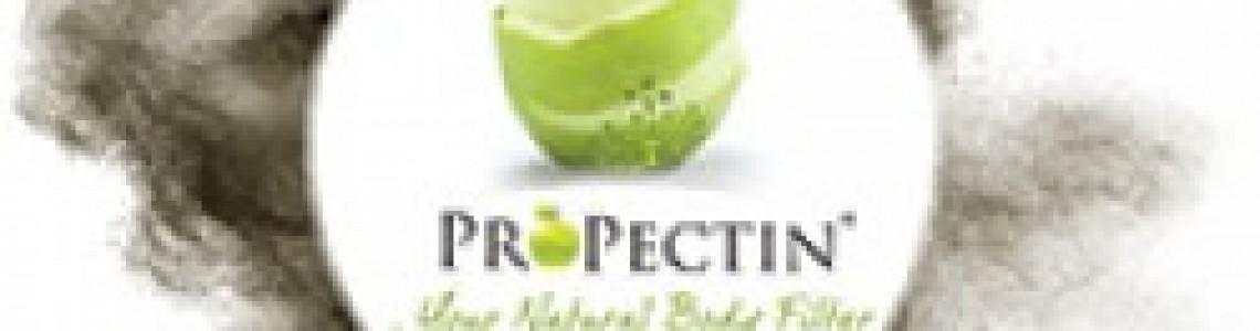 ProPectin柏沛樂蘋果果膠的神奇力量